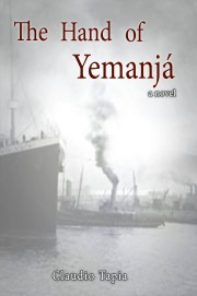 The Hand Of Yemanja front cover (3)